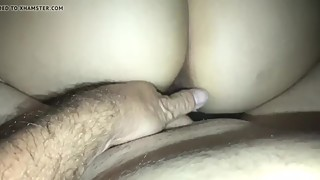 Wife Sucking BBc riding husband