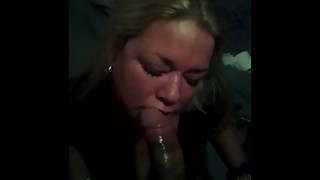 Fuck the police. his wife blowing me.....