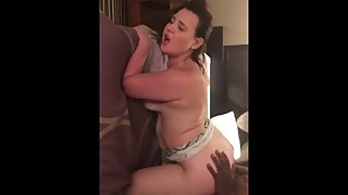 Wifey K finally back with BBC part 2