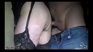 The Arizona HotWife 4th Weekend at the Emporium pt 6 IR Gangbang