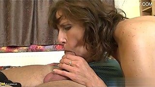 Hot daughter close up pussy fuck