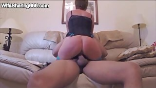 Mature Horny Wife Screwed Without Mercy by BBC