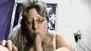 Great Deepthroat trained wife , she is now ready for a BBC who wants some