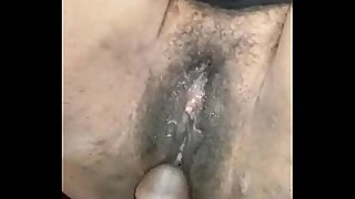 Puerto rican pussy