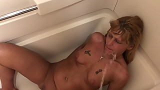 pissing on my homeboys wife