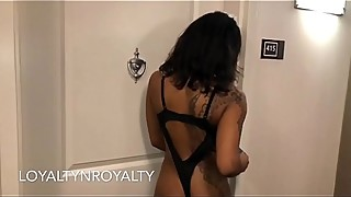 LOYALTYNROYALTY&rsquo_S... Maid Caught With The King Loyalty Dick!