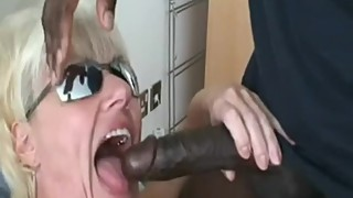 55 year old wife being fucked