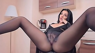 MATURE, STEP MOM, EX WIFE- LIVE ON www.sexygirlbunny.tk