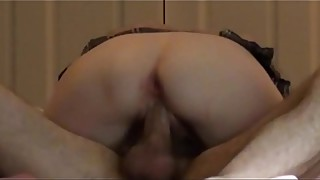 2 Orgasms for Shy Sexy Fit Amateur Wife