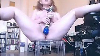 Miss lollipop bigest squirt