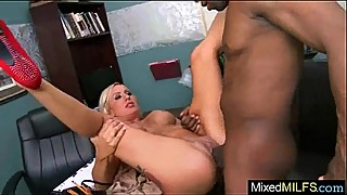 Mixt Hardcore Sex Act With Mamba Black Cock In Wet Pussy Milf (zoey portland) vid-30